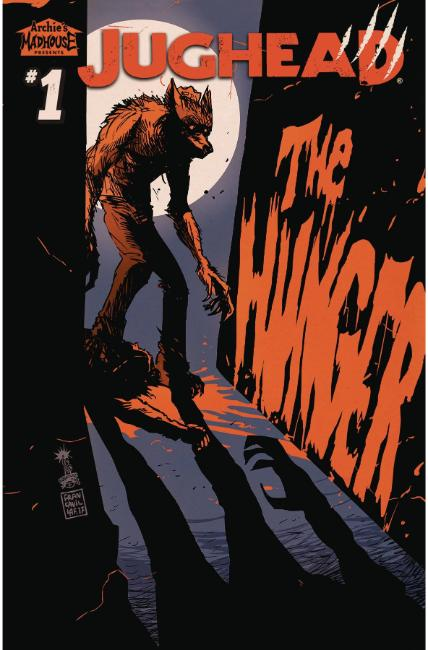 Jughead the Hunger #1 Cover A [Archie Comic]