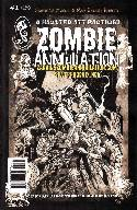 Zombie Annihilation (One Shot) [Comic] THUMBNAIL
