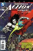 Action Comics Annual #2 [Comic] THUMBNAIL