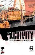 Activity #10 [Image Comic] THUMBNAIL