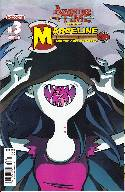 Adventure Time Marceline Scream Queens #3 Cover A- Bennett [Comic]_THUMBNAIL