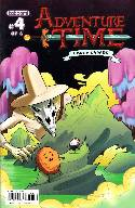 Adventure Time Candy Capers #4 Cover B [Comic] THUMBNAIL