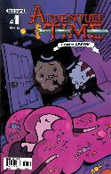 Adventure Time Candy Capers #1 Cover B [Comic] THUMBNAIL