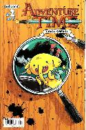 Adventure Time Candy Capers #2 Cover A [Comic] THUMBNAIL
