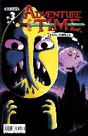 Adventure Time Candy Capers #3 Cover A [Comic] THUMBNAIL