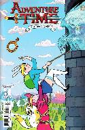 Adventure Time Fionna & Cake #1 Cover B [Comic]_THUMBNAIL
