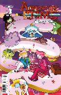Adventure Time Fionna & Cake #3 Cover B [Comic]_THUMBNAIL