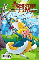 Adventure Time Fionna & Cake #2 Cover A [Comic]_THUMBNAIL