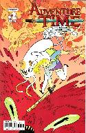 Adventure Time Fionna & Cake #2 Cover B [Comic]_THUMBNAIL