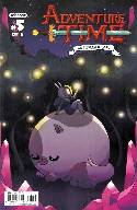 Adventure Time Fionna & Cake #5 Cover A [Comic] THUMBNAIL
