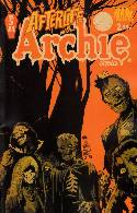 Afterlife with Archie #5 [Comic] THUMBNAIL