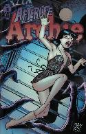 Afterlife with Archie #5 Pepoy Variant Cover [Comic] THUMBNAIL