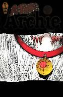 Afterlife With Archie #1 Seeley Variant Cover [Comic] THUMBNAIL
