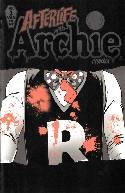 Afterlife With Archie #2 Bowtie Variant Cover [Comic]