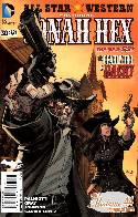 All Star Western #30 [DC Comic] THUMBNAIL