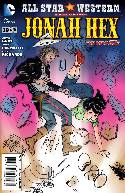 All Star Western #29 [DC Comic] THUMBNAIL