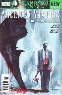 American Vampire Lord of Nightmares #5 [DC Comic] THUMBNAIL