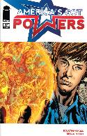 Americas Got Powers #6 [Comic] THUMBNAIL