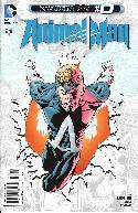 Animal Man #0 [DC Comic]_THUMBNAIL