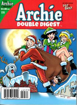 Archie Double Digest #235 [Comic] LARGE