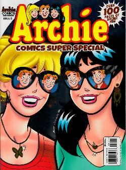 Archie Comic Super Special #3 [Comic] LARGE
