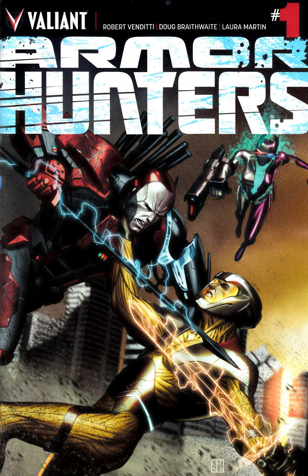Armor Hunters #1 [Valiant Comic]_THUMBNAIL
