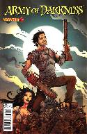 Army of Darkness Ongoing #12 [Comic] THUMBNAIL
