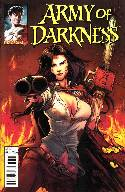 Army of Darkness Ongoing #13 [Comic] THUMBNAIL