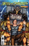 Army of Darkness Ongoing #11 [Comic] THUMBNAIL