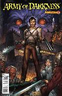 Army of Darkness ongoing #9 [Comic] THUMBNAIL
