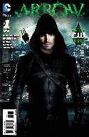 Arrow #1 [DC Comic]_THUMBNAIL