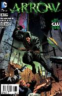 Arrow #3 [Comic]_THUMBNAIL