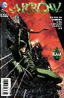 Arrow #6 [Comic]_THUMBNAIL