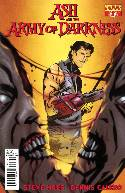 Ash & the Army of Darkness #2 Calero Subscription Cover [Comic] THUMBNAIL