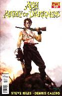 Ash & the Army of Darkness #3 [Comic] THUMBNAIL