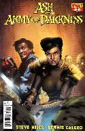 Ash & the Army of Darkness #3 Calero Subscription Cover [Comic] THUMBNAIL