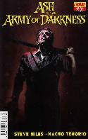 Ash & the Army of Darkness #6 Calero Subscription Cover [Comic] THUMBNAIL