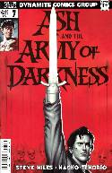 Ash & the Army of Darkness #7 [Comic] THUMBNAIL