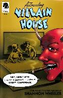 Astounding Villain House (One Shot) [Comic] THUMBNAIL