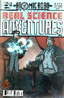 Atomic Robo Real Science Adventure #7 [Comic] THUMBNAIL