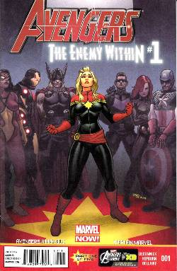 Avengers Enemy Within #1 [Comic]_LARGE