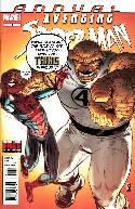 Avenging Spider-Man Annual #1 [Comic]_THUMBNAIL