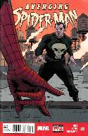 Avenging Spider-Man #22 [Comic]_THUMBNAIL