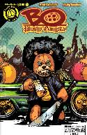 Bo Plushy Gangsta #1 Cover A [Comic] THUMBNAIL