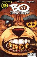 Bo Plushy Gangsta #1 Cover B [Comic] THUMBNAIL