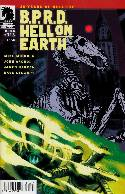 BPRD Hell on Earth #116 [Dark Horse Comic] THUMBNAIL