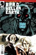 BPRD Hell on Earth #118 [Dark Horse Comic] THUMBNAIL