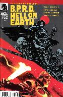 BPRD Hell on Earth #115 [Dark Horse Comic] THUMBNAIL