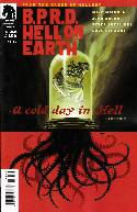 BPRD Hell On Earth #106 Cold Day in Hell [Comic] THUMBNAIL