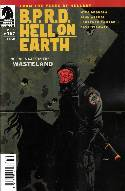 BPRD Hell On Earth #107 Wasteland [Comic] THUMBNAIL